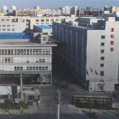 浙江龙纪汽车零部件股份有限公司
